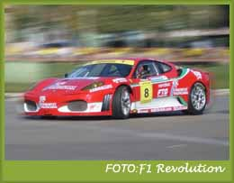 Foto: F1 Revolution