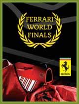Foto: Cartel Ferrari World  Finals