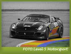 Foto: Level 5 Motorsport