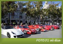 Foto: F1 al día
